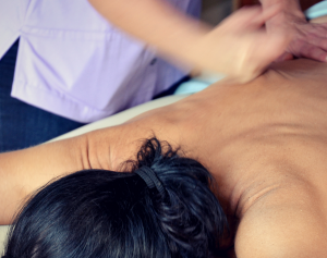 Chinese massage Oosterhout